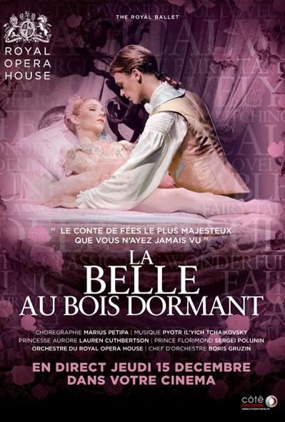 La Belle au bois dormant 2011  Cinema ~ Film Complet La Belle Au Bois Dormant