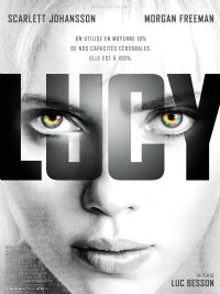 Lucy, un film de Luc Besson. Publié le 06/08/14. France. Cinema.