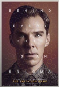 The imitation game, un film de Morten Tyldum. Publié le 28/09/14. Cinema.